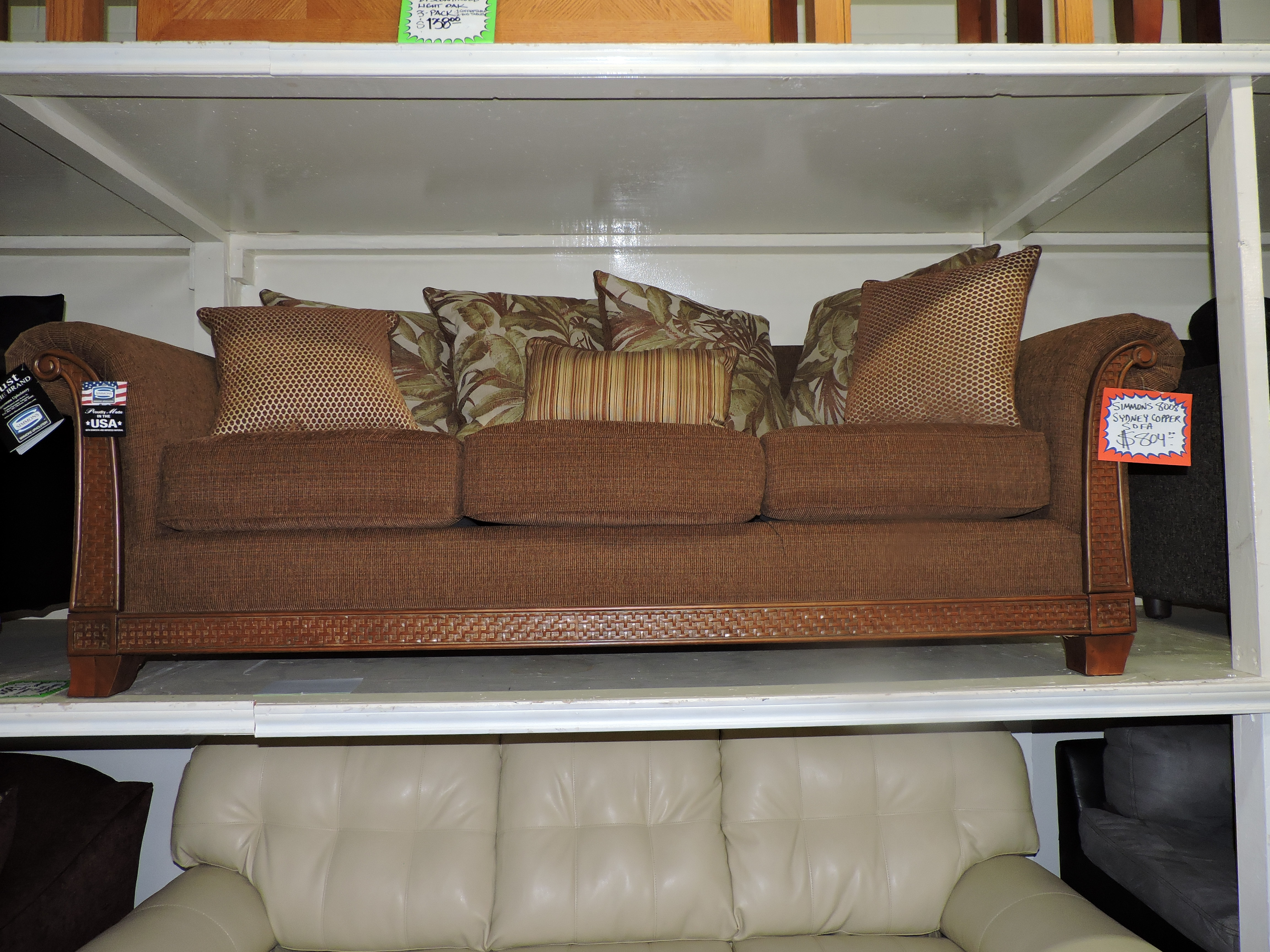 Store Laporte Mattress And Furniture To Go